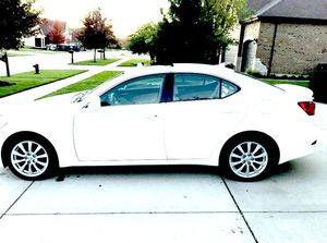 20O7 Lexus IS 250 AWD good condition for Sale in Silver Spring, MD