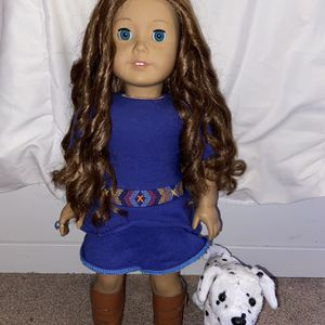 Saige Girl Of The Year 2013 American Girl Doll for Sale in Indianapolis, IN