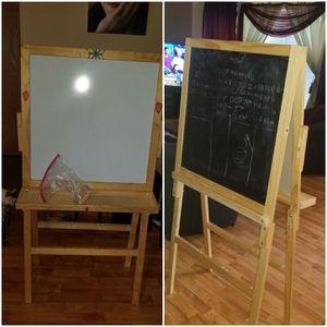 White /blackboard for Sale in Aurora, IL