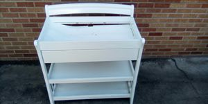 Changing table for Sale in Evansville, IN