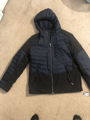 Michael Kors jacket-Brand new with tags for Sale in Santa Clara, CA