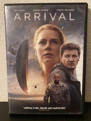 Arrival DVD for Sale in Los Angeles, CA