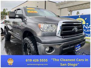 2013 Toyota Tundra 2WD Truck for Sale in Chula Vista, CA