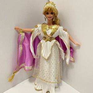 Barbie Grecian Goddess Doll 1995 for Sale in Laurel, MD