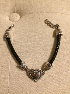 Brighton heart bracelet for Sale in Algonquin, IL