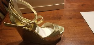 Michael kors wedges for Sale in Cary, NC