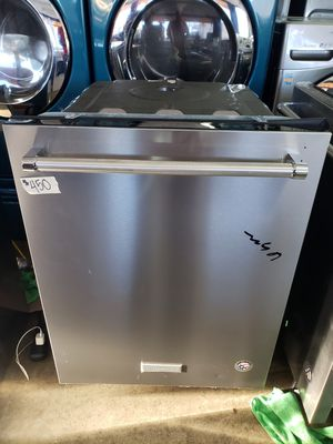 """New Kitchenaid Dishwasher 24"""" wide for Sale in South Gate, CA"""