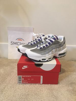 Nike Air Max 95 for Sale in Silver Spring, MD