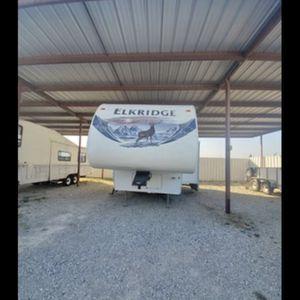 2011 Elkridge Fifth Wheel for Sale in Fort Worth, TX