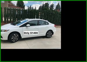Price$1400 Honda Civic for Sale in Columbus, OH