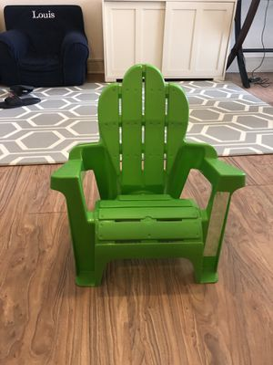 Kids chair for Sale in Austin, TX
