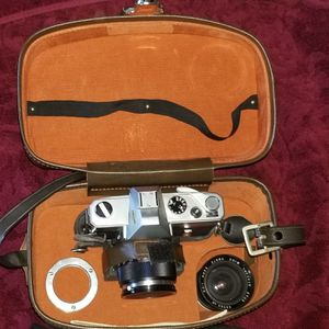 Mamiya/sekor camera for Sale in Payson, AZ