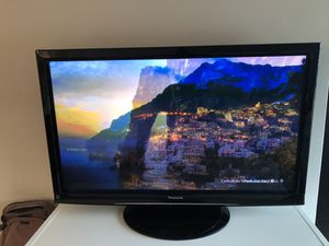 Panasonic 55 inch Viera cast 1080p tv for Sale in Seattle, WA