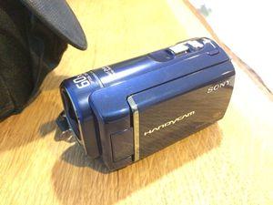 Sony Handycam for Sale in Muskegon, MI