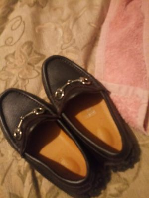 Brand new Gucci shoes for 2&3 toddlers for Sale in West Monroe, LA