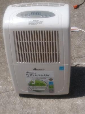 3 in 1 dehumidifier for Sale in Dunwoody, GA