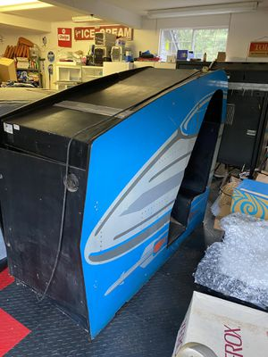Choplifter Sega Arcade Game (New Monitor) for Sale in Maple Valley, WA