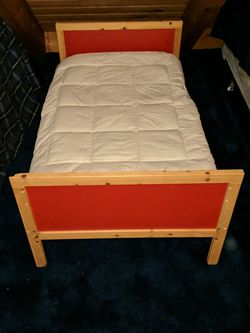 Toddler Bed for Sale in Easton,  WA