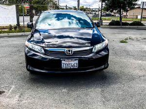 2012 Honda Civic Sdn for Sale in Riverside, CA