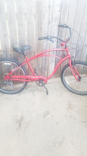 Electra cruiser bike for Sale in Westminster, CO