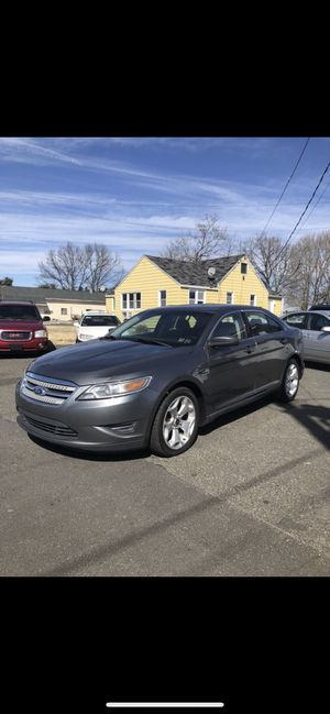 2011 Ford Taurus for Sale in Hammonton, NJ