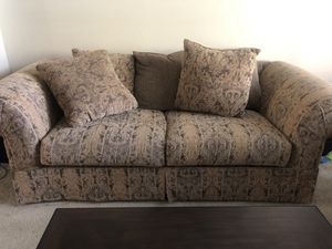 Sofa set, couch for Sale in Lake Forest, CA