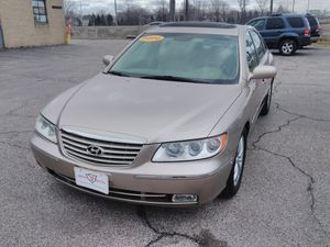 Hyundai Azera Low miles for Sale in Cleveland, OH