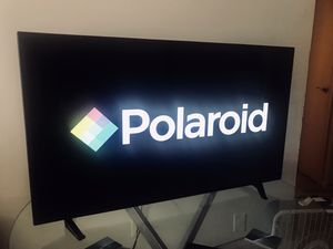 Polaroid 40' inch TV for Sale in Temple Hills, MD