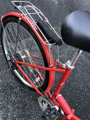I-ped folding bike (good condition) for Sale in Upper Darby, PA