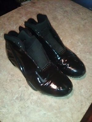 Nike Zoom Hyperflight Blackout Size 15 #599503-020 Mens Basketball Shoes Rare for Sale in Perris, CA