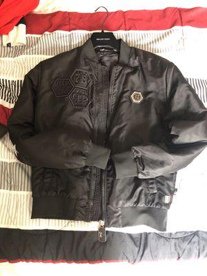 Philipp Plein bomber jacket for Sale in Vienna, VA