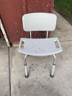Shower Chair for Sale in Riverside, CA