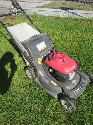 HONDA lawn mower for Sale in South Gate, CA