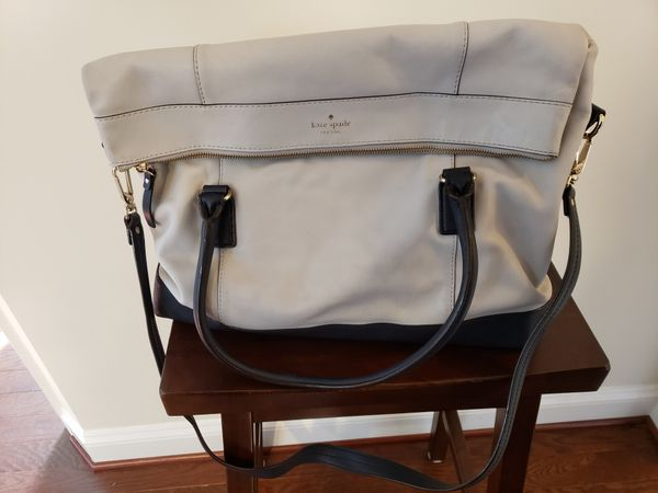 Kate Spade Travel Carmen over the shoulder bag