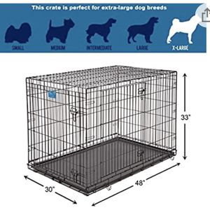 Xlarge Dog Crate for Sale in Sacramento, CA