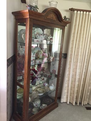 Cario cabinet for Sale in Doniphan, NE