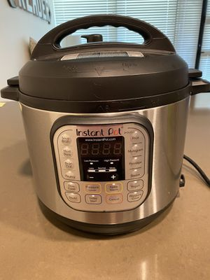 Instant Pot for Sale in Seattle, WA