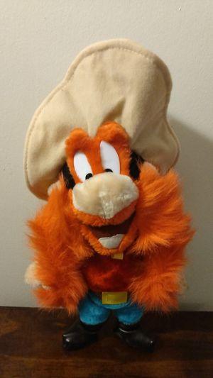 Looney Tunes Yosemite Sam Figurine plush Doll toy for Sale in Riverside, CA