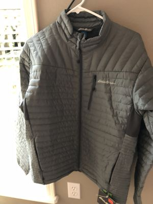 Stylish BRAND NEW Ethan Allen men's down jacket Greg for Sale in Bothell, WA