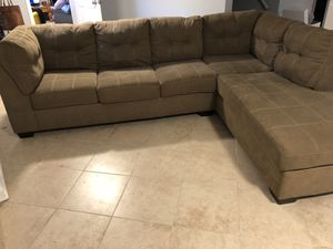 Sectional Couch for sale for Sale in Washington, DC