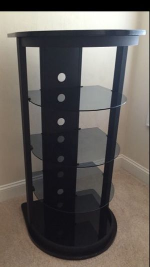 Receiver Stereo Stand Looks like new. for Sale in Virginia Beach, VA