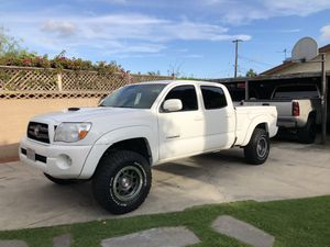 2007 Toyota Tacoma Prerunner Sport for Sale in Los Angeles, CA