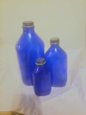 Vintage Milk of Magnesia Bottles for Sale in Wathena, KS