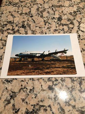USAF color photo enlargement for Sale in Los Angeles, CA