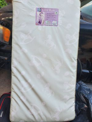 Cozy Crib mattress for Sale in Dallas, TX