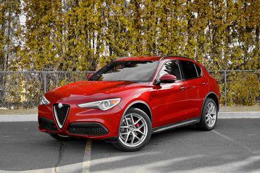 2018 Alfa Romeo Stelvio for Sale in Yakima,  WA
