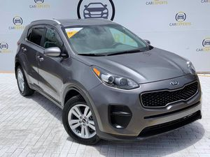 2019 Kia Sportage for Sale in Kissimmee, FL