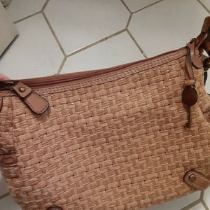 New Authentic Fossil Hobo Purse for Sale in Bartlett, IL