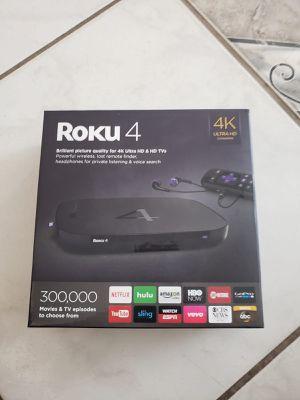 Roku 4 for Sale in Orlando, FL