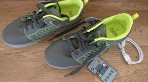 Boy Flash Light sneakers for Sale in Roseville, CA